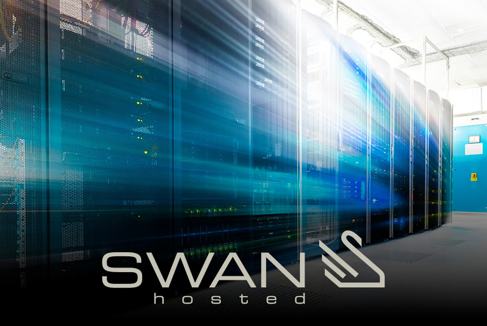 SWANhosted