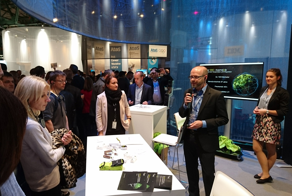 SSC-Services_Newsroom_BMW_Group_IT_Messe_2016