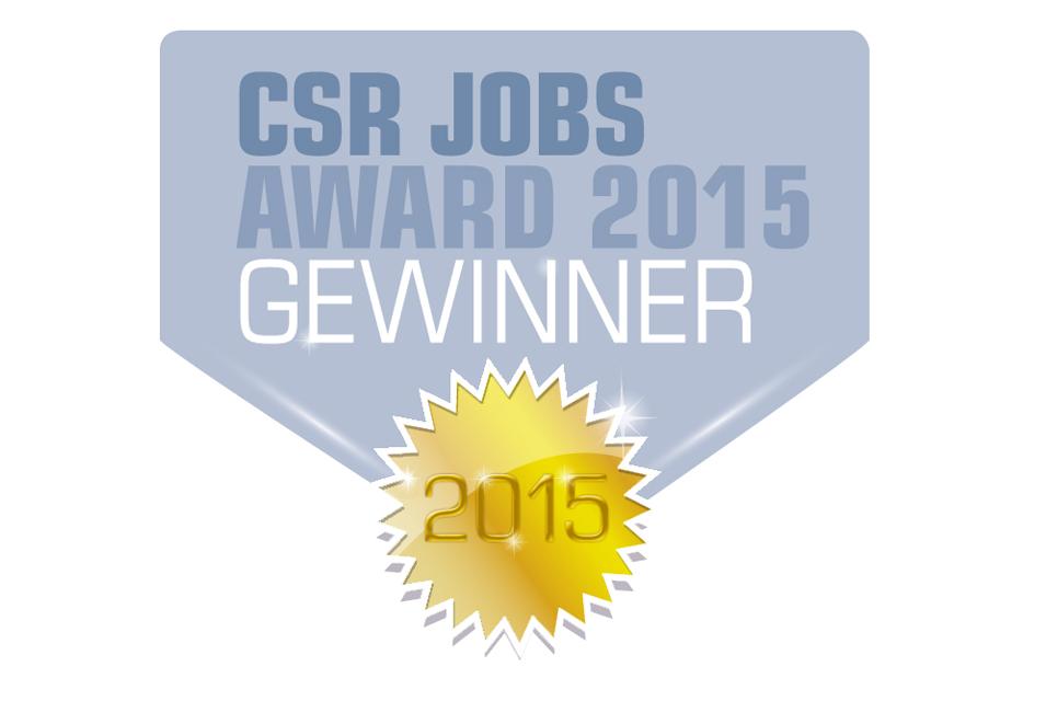 SSC-Services_Newsroom_Bericht_CSR_Award_2015