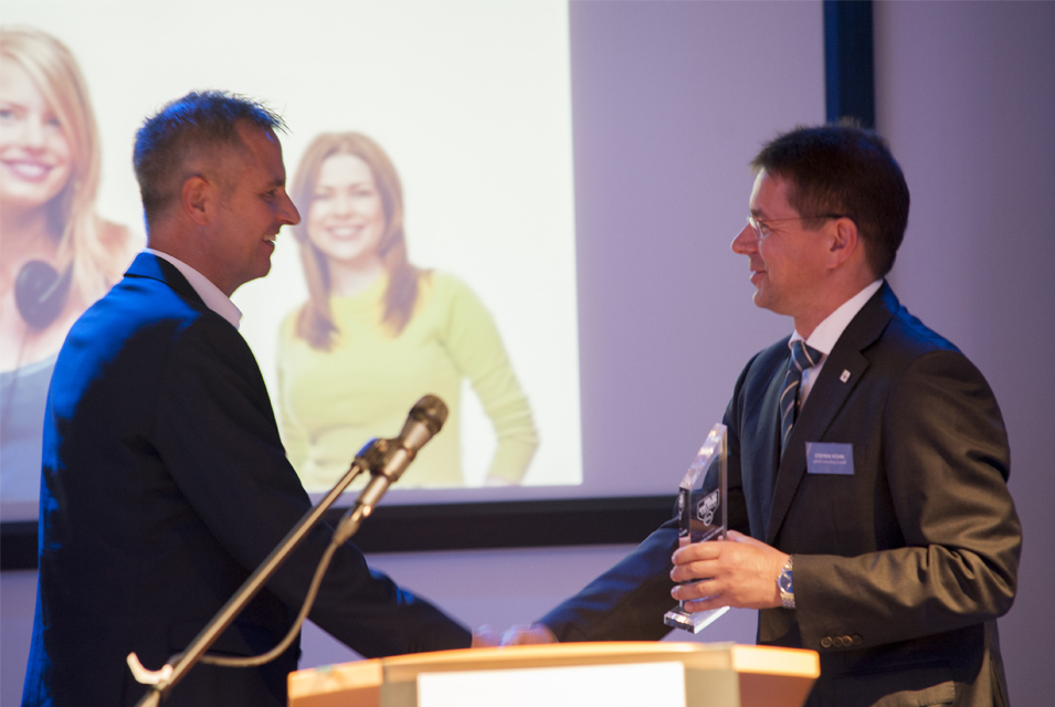 SSC-Services_Newsroom_Preisverleihung_CSR_Award_2015