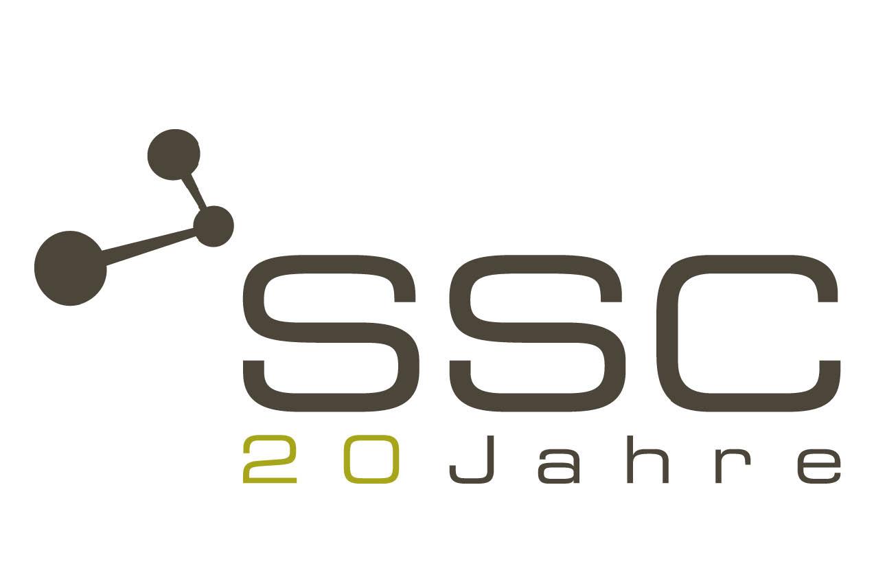 SSC-Logo_20_Jahre