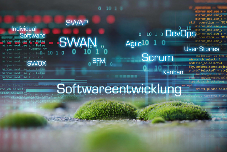 SSC Softwareentwicklung Continuous Delivery