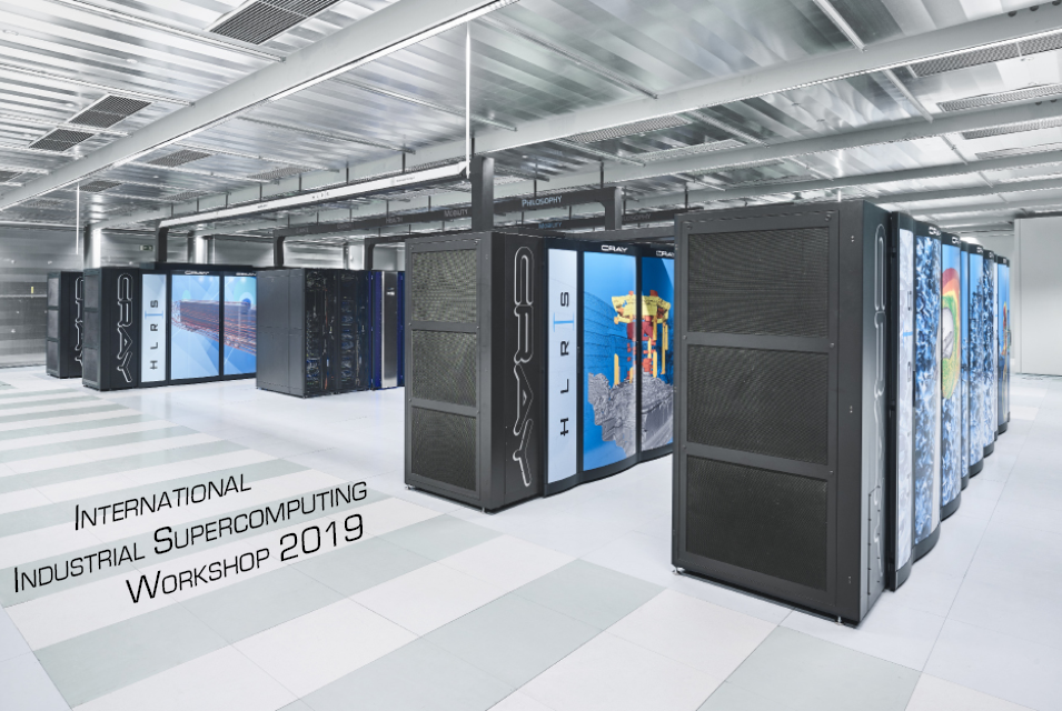 SSC-Services_Newsroom_International_Industrial_Supercomputing_Workshop_IISW_2019