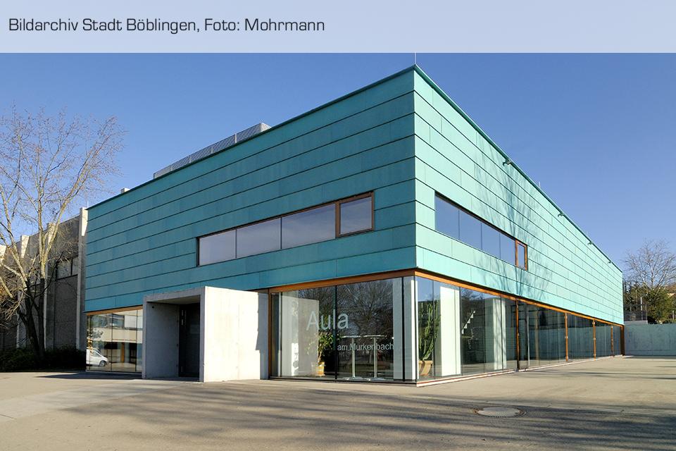 Böblinger Schule Murkenbach